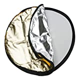 Dorr 372545 12 inch 5-in-1 Reflector