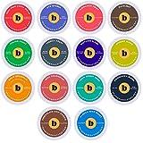 Beantown Roasters, K Cup Coffee Variety Pack, 14 Distinct Coffees, No Decaf, 96 Pack.