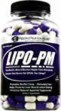 Lipotrophin-PM Night-Time Thermogenic, 120 Capsules, From Applied Nutriceuticals