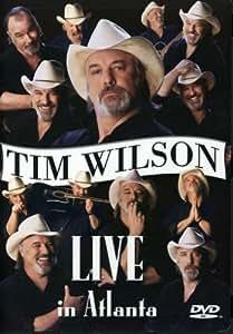 Tim Wilson: Live in Atlanta