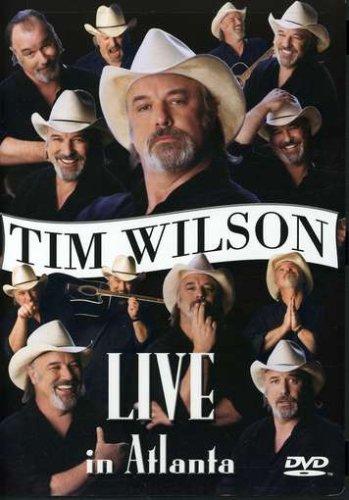 Tim Wilson: Live in Atlanta by EMD