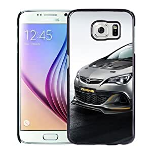 New Personalized Custom Designed For Samsung Galaxy S6 Phone Case For 2014 Opel Astra OPC EXTREME Phone Case Cover