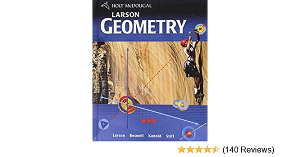 Amazon holt mcdougal larson geometry student edition 2011 amazon holt mcdougal larson geometry student edition 2011 9780547315171 holt mcdougal books fandeluxe Choice Image