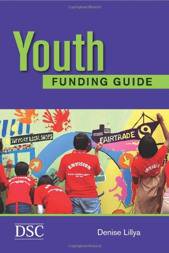 The Youth Funding Guide 2009