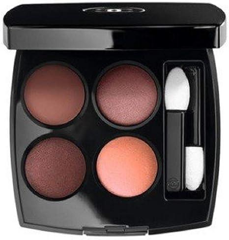 Chanel Les 4 Ombres #354-Warm Memories 2 Gr 150 g: Amazon.es: Belleza
