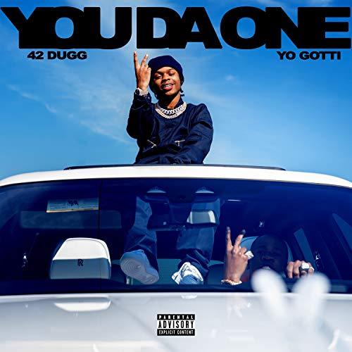 You Da One [Explicit]