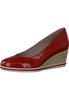910699b737a Tamaris Women's 1-1-22381-22 888 Closed-Toe Pumps: Amazon.co.uk ...