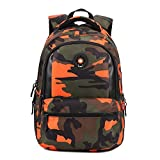Best Backpack Bookbags For Boys - School Backpack for Girls Boys for School Bag Review