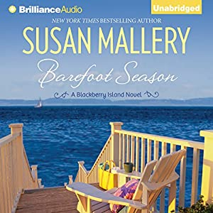 Barefoot Season Audiobook