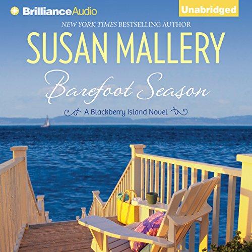 Barefoot Season A Blackberry Island Novel Book 1 pdf epub download ebook