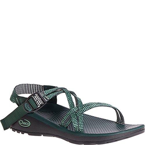 Chaco Zcloud X Sport Sandale Blazer Vert