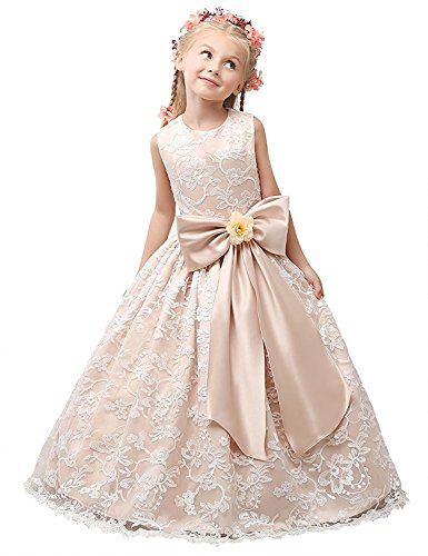 micbridal-flower-girl-dress-champagne-lace-sash-floral-bow-a-line-little-girl-pageant-wedding-dresse
