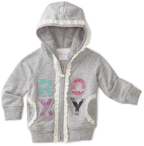 Roxy Kids Baby Girls' Ready To Rock Hoodie