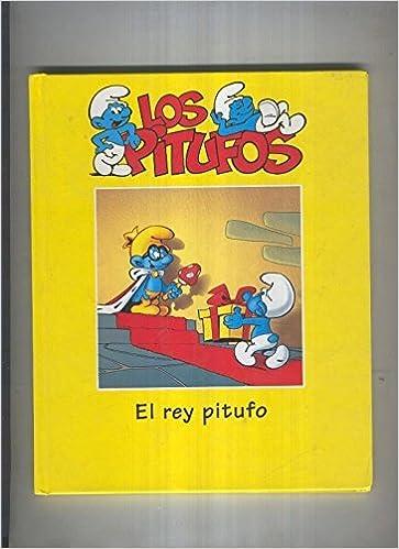 Amazon.com: Los Pitufos numero 07: El rey pitufo: Peyo: Books