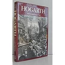 Hogarth: Complete Engravings