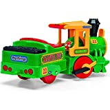 Peg Perego Santa Fe Train Ride On