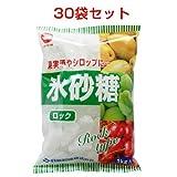 Rock candy lock (1kg) 30 bags set