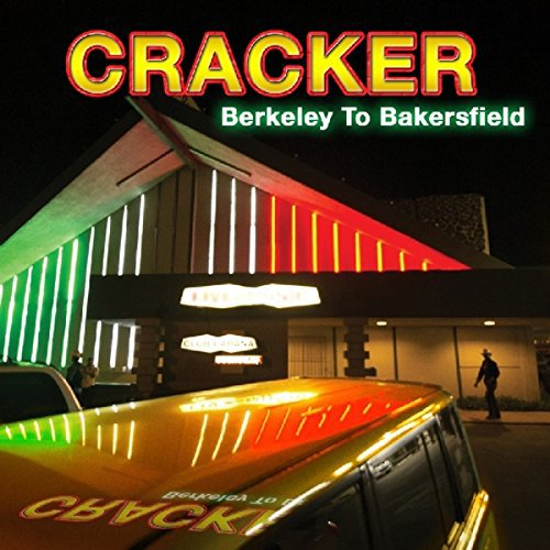 CD : Cracker - Berkeley to Bakersfield (United Kingdom - Import, 2 Disc)