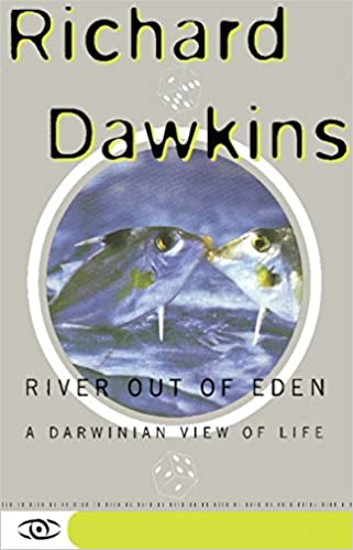 image for River Out of Eden: A Darwinian View of Life (Science Masters Series)