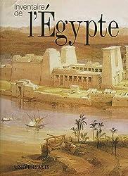 Inventaire de l'Egypte