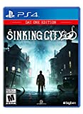 Image of The Sinking City (PS4) - PlayStation 4