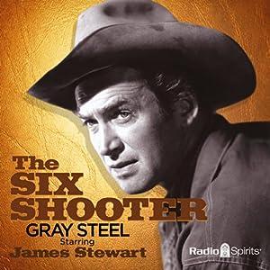 The Six Shooter Radio/TV Program