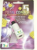 Total Control 5 - Connect PC Mouse and Keyboard