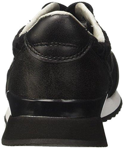 Donna 095486241mc Basso Collo Sneaker Primadonna a Nero wnfSxwHz0