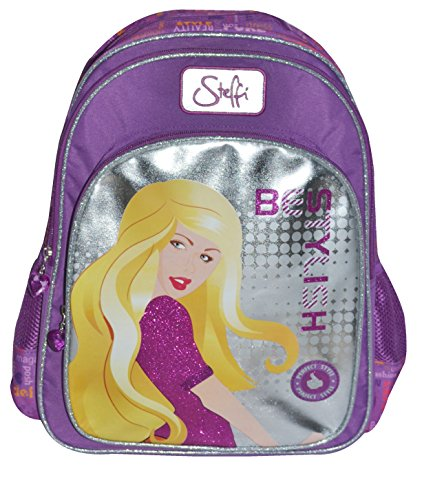 BTS 45 litres Multi-Color Children's Backpack (St-Slbs-2009-18)