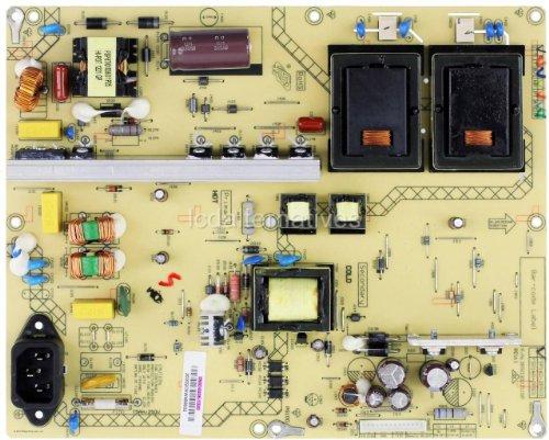 Vizio E422VLE LCD TV Replacement Capacitors