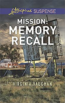 Mission: Memory Recall (Rangers Under Fire) by [Vaughan, Virginia]