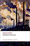 img - for An Inquiry into the Nature and Causes of the Wealth of Nations: A Selected Edition (Oxford World's Classics) book / textbook / text book