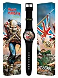 Official Limited Edition Iron Maiden Trooper Watch - Only 250 Made!