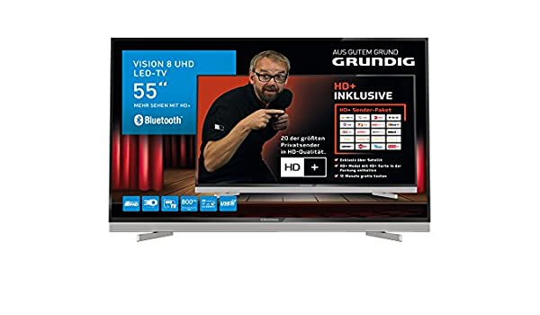 Grundig 55 VLX 8590 HD - Televisor 140 cm/55