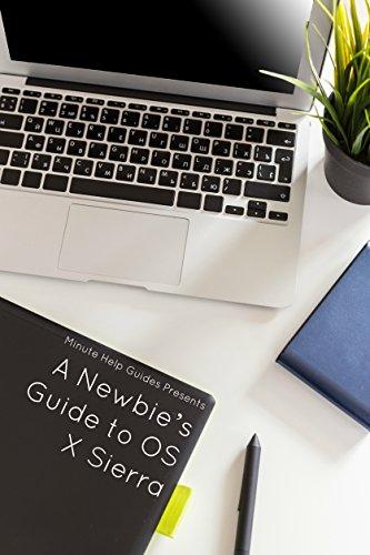 amazon com a newbie s guide to os x sierra version 10 12 rh amazon com switching from windows to mac guide pdf switching from windows to mac guide pdf