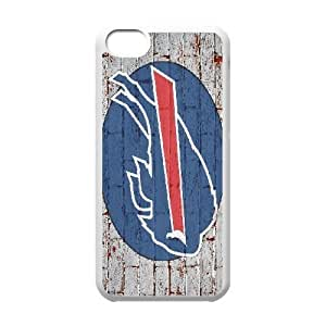 iPhone 5C Phone Case White Buffalo Bills VBN7153420