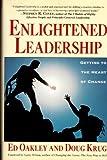 Enlightened Leadership, Ed Oakley and Doug Krug, 0671866745