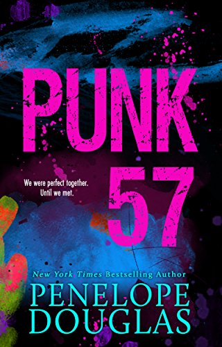 **Punk 57 by Penelope Douglas