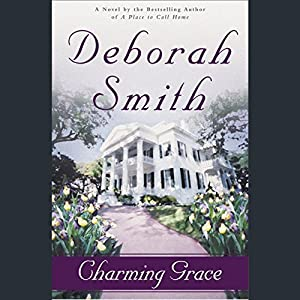 Charming Grace Audiobook