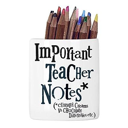 Lápiz de notas de profesor HirosImportante, para profesores ...