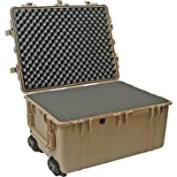 Pelican 1630 Camera Case With Foam (Desert Tan)