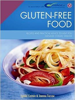 Gluten-free Food: Lyndel Costain, Joanna Farrow