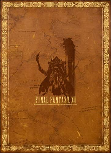 Final Fantasy Xii Limited Edition The Complete Guide