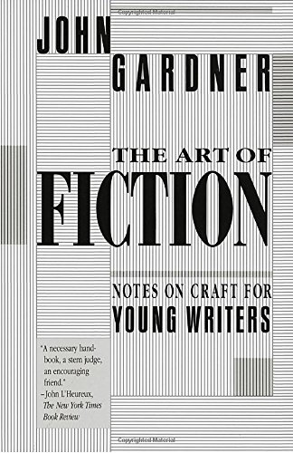 The Art of Fiction: Notes on Craft for Young Writers (Vintage)