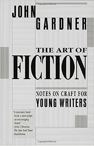 art-of-fiction
