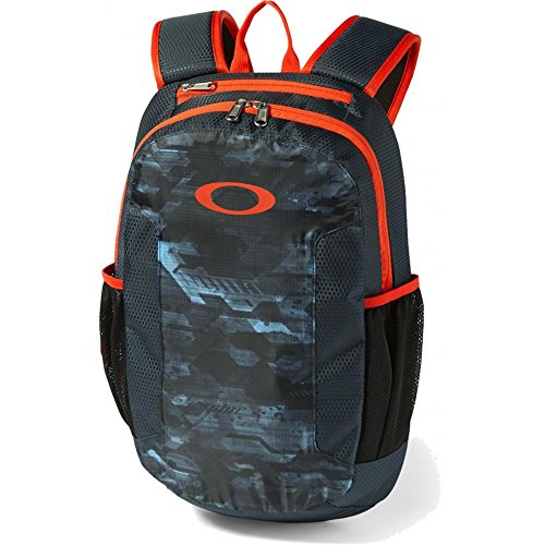 Oakley Mens Sport Pack 20 Backpack, Navy - Oakleys Navy Blue