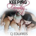 Keeping It in the Family: Salesman Sex Book 2 | Charlotte Edwards