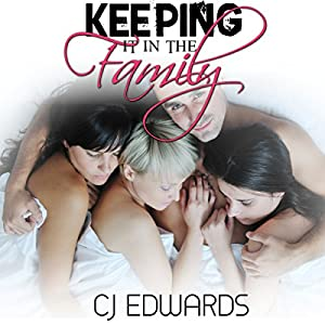 Keeping It in the Family Audiobook