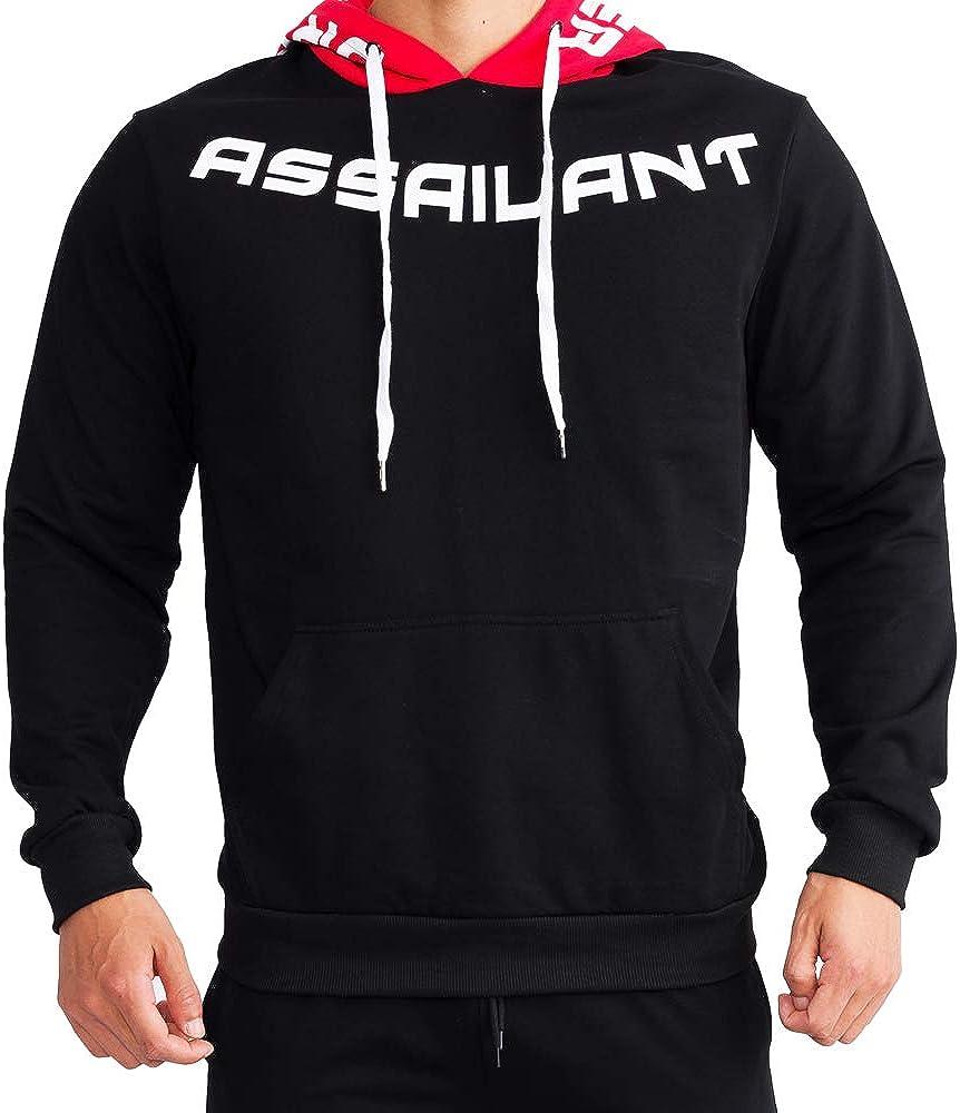 Men Pullover Bodybuilding Hoodie Fitness Stringer Workout Sweatshirt Gym Sport Pollover Tops