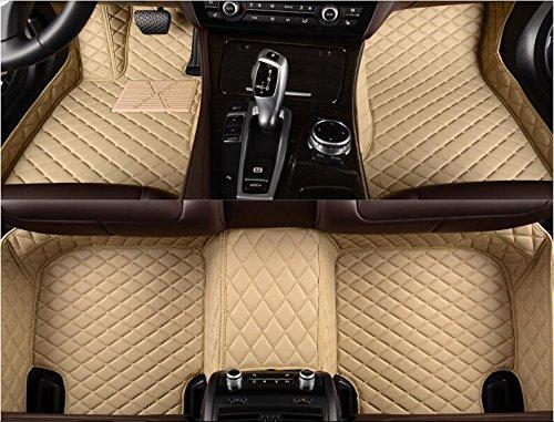 car floor mat for Audi A3 A5 A8 A4 A6 A7 Q3 4 5 6 7 TT A4L A6L A8L Q5 Q7 A1 A3 A5 A6 A7 floor mat rug